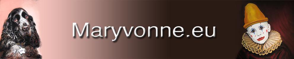 Maryvonne.eu